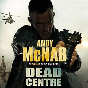Dead Centre Audiobook