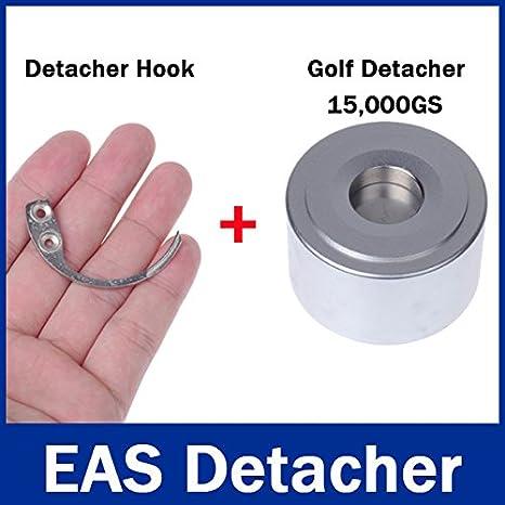 RPSL 1Pc Strong Detacher Magnetic Force 15,000GS / 15000GS ...