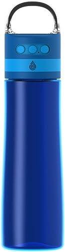 TAL Bluetooth Wireless Speaker 28 oz Water Bottle