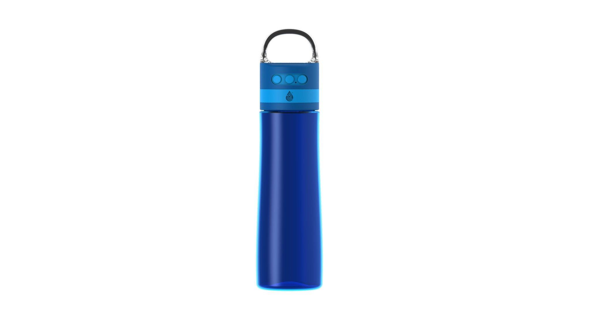 TAL Bluetooth Wireless Speaker 28 oz Water Bottle | with...
