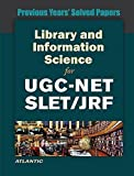 Library And Information Science For Ugc-Net Slet/Jrf