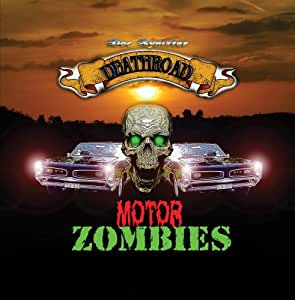 Deathroad Motor Zombies
