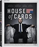 House of Cards: Season 1 [Blu-ray]