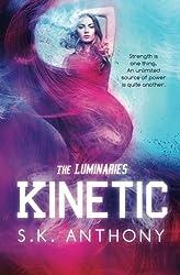 Kinetic (The Luminaries)