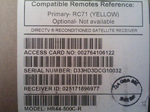 DIRECTV HR44 Genie Server by DirecTV (Image #2)