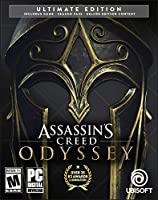 Assassin's Creed Odyssey from UBI Soft