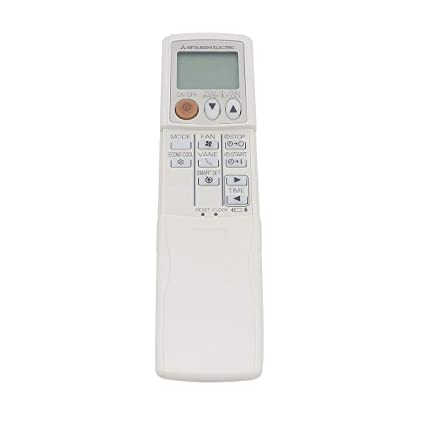 Perfect Mitsubishi Electric Mr Slim E12E79426 Replacement Remote (KM09E)