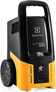 Lavadora De Alta Pressão Electrolux Ultra Wash Uws31 110v Electrolux Amarela/Preta