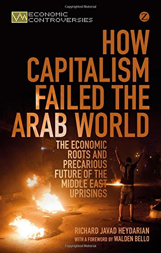 How Capitalism Failed the Arab World: The Economic Roots and Precarious Future of the Middle East Uprisings (Economic Co