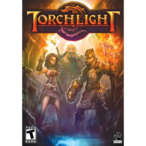 Torchlight [Mac Download]