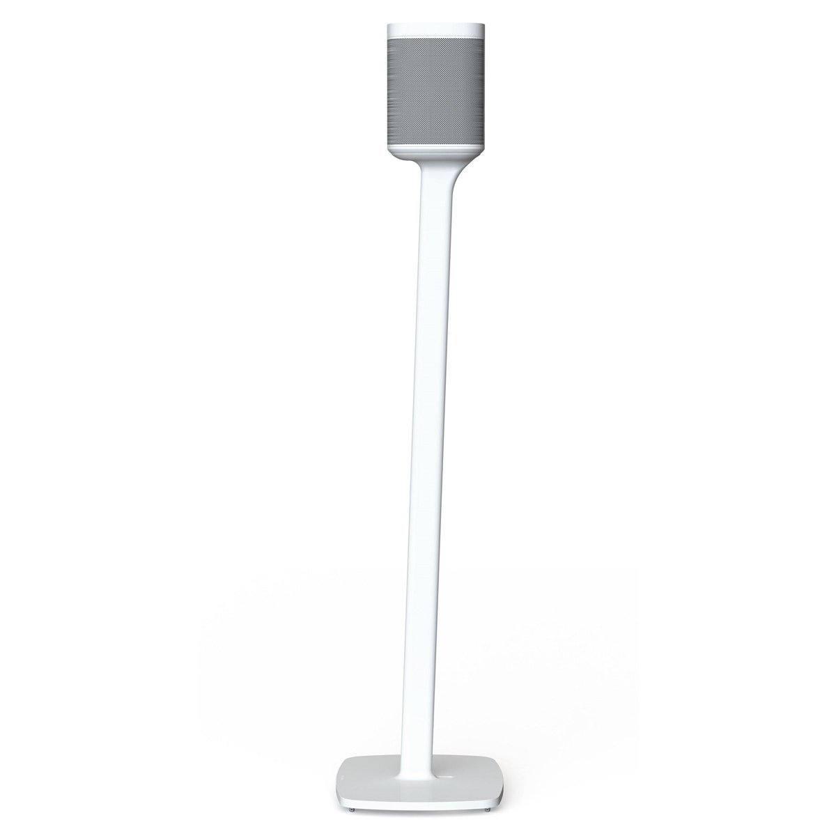 Flexson Floor Stand for Sonos One - Each (White)