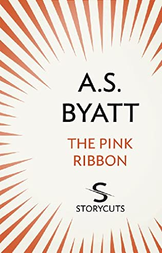 book cover of The Pink Ribbon