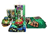 Teenage Mutant Ninja Turtle 6pc Bathroom Accessory Set