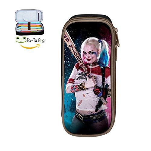 Harley Quinn Makeup Bag - 9