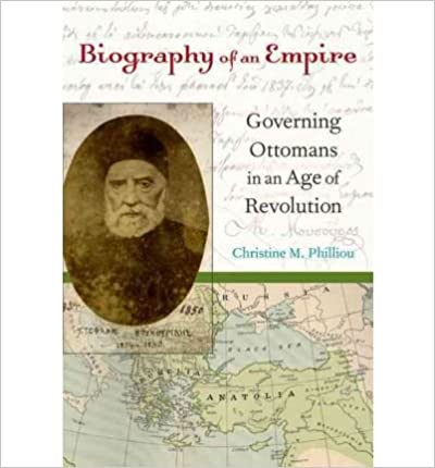 Biography of an Empire: Governing Ottomans in an Age of Revolution (Hardback) - Common