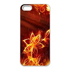 Spark CHA8032045 Phone Back Case Customized Art Print Design Hard Shell Protection Iphone 5,5S