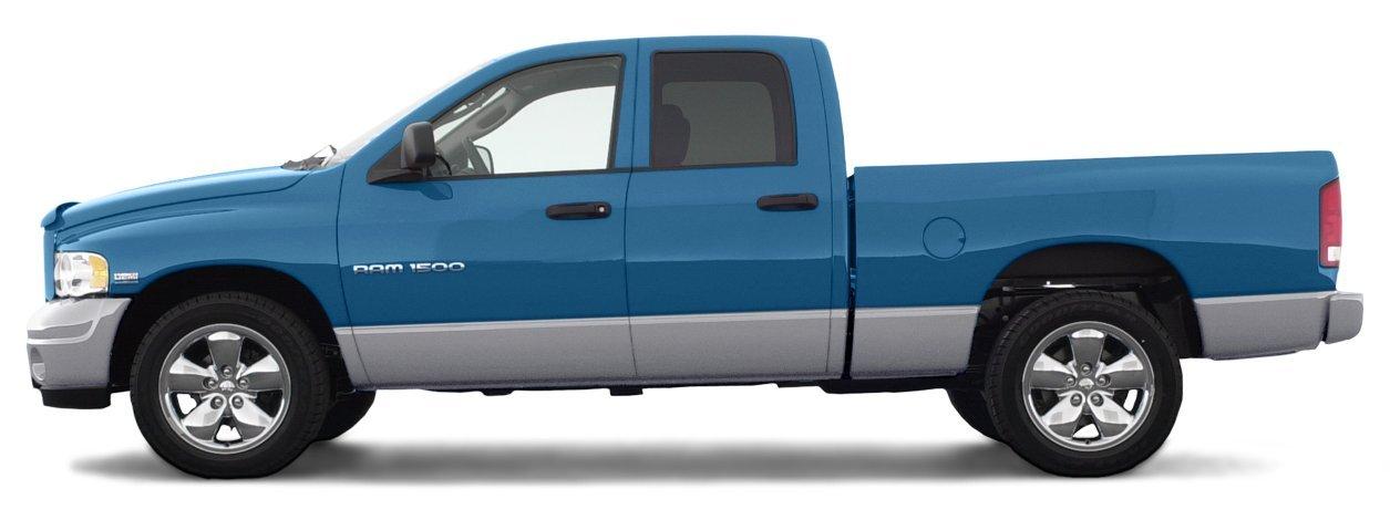 2003 dodge ram 1500 reviews images and specs vehicles. Black Bedroom Furniture Sets. Home Design Ideas
