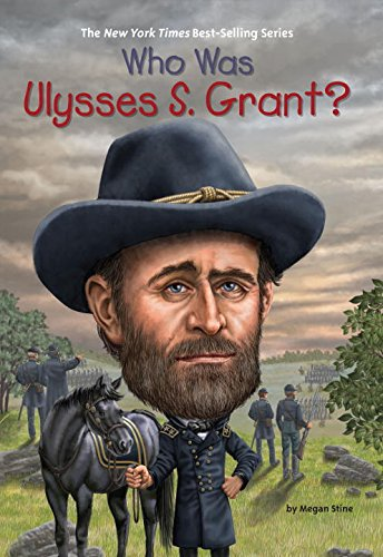 Who Was Ulysses S. Grant?