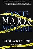 One Major Mistake, Starr Reina, 147820415X