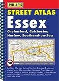 Philip's Street Atlas Essex