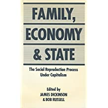 Family, Economy & State: The Social Reproduction Process Under Capitalism