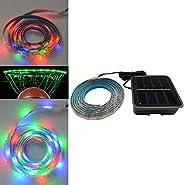 iGREATWALL Basketball Hoop Lights Waterproof LED Light Up Strap for Basketball Rims, Sports Gift for Kids Boys