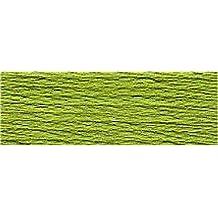 DMC Cotton Perle Thread Size 3 907 - per skein