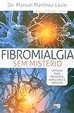capa de Fibromialgia sem Mistério
