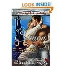 Saving Simon (Tarnished Saints Series Book 5)