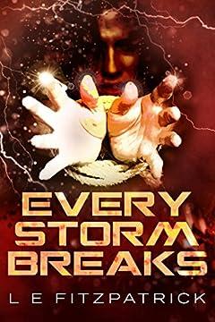 Every Storm Breaks (Reachers Book 3)