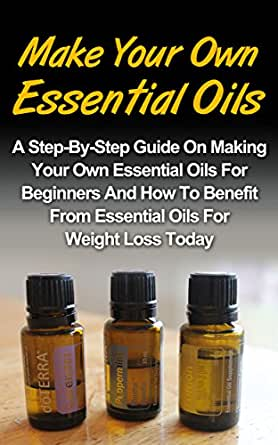 make your own essential oils a step by step guide on how to make your own essential oils for. Black Bedroom Furniture Sets. Home Design Ideas