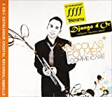 I Comme Icare [Import] [Audio CD] Nicolas Folmer