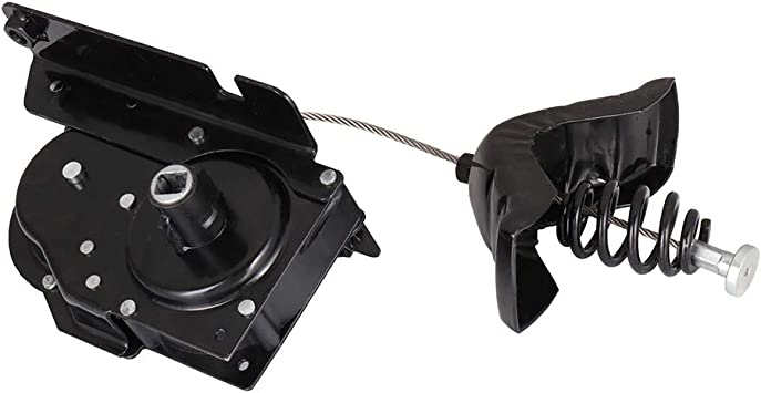 ENSUN Spare Tire Hoist for 1999-2007 Ford F-250 F-350 F-450 F-550 Super Duty Replace 924-528