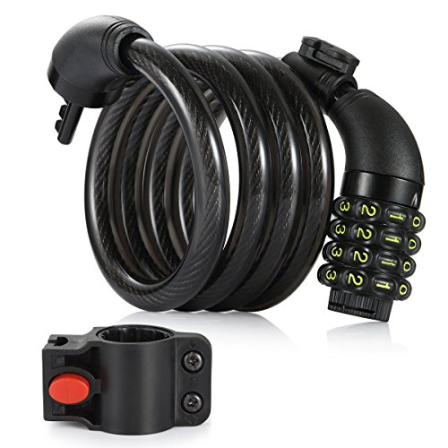 Amazer Coiling Resettable Combination Mounting product image