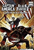 Captain America/Black Panther: Flags of Our Fathers (2010 series) #1
