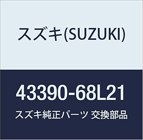 SUZUKI(スズキ) 純正部品 スイフト タイヤチェーン(コーニック) E9DE 185/55R16用 2本セット 43390-68L21 B01D4A5TKS