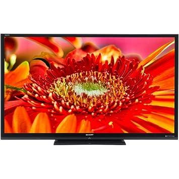 Sharp LC80LE642U 80 Inch 1080p 120Hz LCD TV