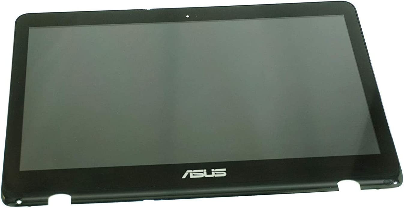 """For Asus 13.3"""" FHD LCD Screen Display Touch Digitizer Bezel Assembly Q304U Q304UA"""