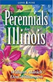 img - for Perennials for Illinois by William Aldrich (2003-03-11) book / textbook / text book