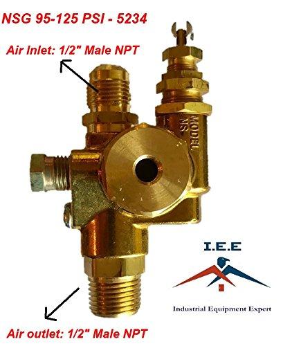 quite check valve - 3
