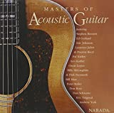 : Masters Of Acoustic Guitar