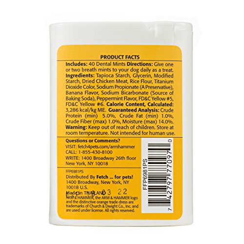 Arm-Hammer-Advanced-Care-Soft-Chewy-Mints-Banana-Mint-Flavor