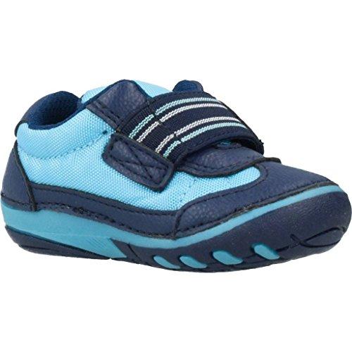Zapatillas para ni�o, color Azul , marca CHICCO, modelo Zapatillas Para Ni�o CHICCO DECIO Azul Azul