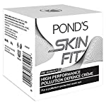 Pond's Skin Fit High Performance Pre Work Out Pollution Defence Cream, 50 g
