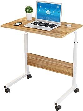 Amazon.com: Cesta de mesa para cama supletoria, mesa lateral ...