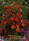 img - for In the Company of Flowers by Ron Morgan (2005-12-22) book / textbook / text book