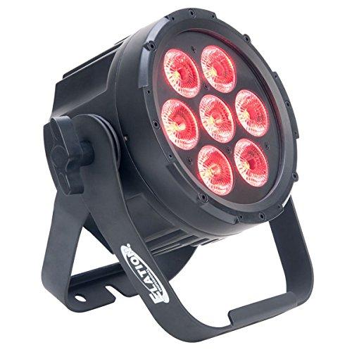 Elation SIXPAR 100   12W 6 in 1 LED Light