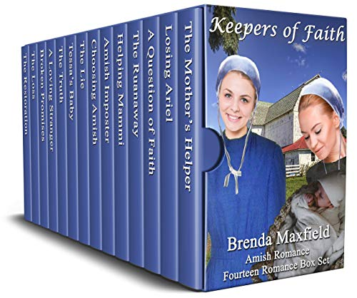 Pdf Spirituality Amish Romance: Keepers of Faith: Fourteen Romance Box Set