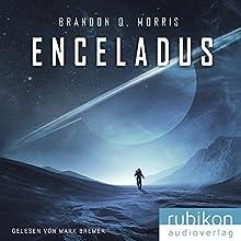 Enceladus (Eismond 1) Hörbuch von Brandon Q. Morris Gesprochen von: Mark Bremer
