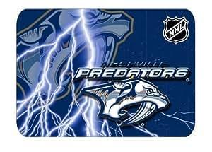 Nashville Predators NHL Mouse Pad